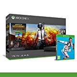 Xbox One X 1Tb + Playerunknow'S Battlegrounds [Bundle] + FIFA 19