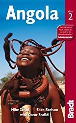 Angola travel guide book