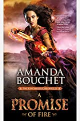 A Promise of Fire (The Kingmaker Chronicles Book 1) Kindle Edition