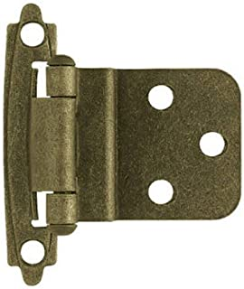 Best ace hardware small hinges Reviews