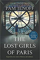 The Lost Girls of Paris - Best books about Paris