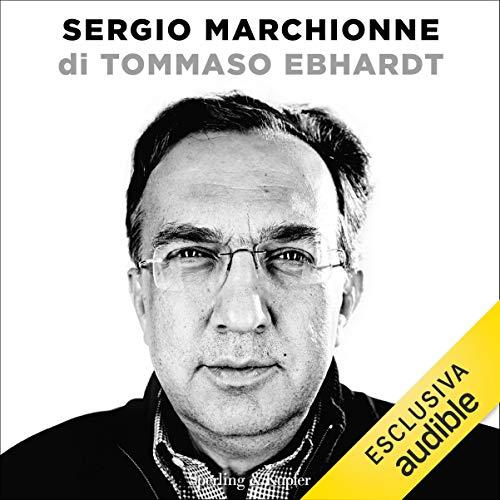 Sergio Marchionne Titelbild