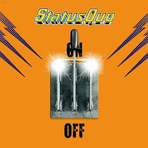 The Last Night of the Electrics (Ltd.Orange 3lp) [Vinyl LP]