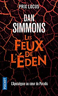Les Feux de l'éden par Dan Simmons