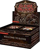 Welcome to Rathe Unlimited Booster Box - 24 Packs