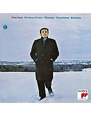 ベートーヴェン:ピアノ・ソナタ第8番「悲愴」・第14番「月光」・第23番「熱情」