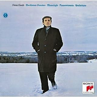 ベートーヴェン:ピアノ・ソナタ第8番「悲愴」・第14番「月光」・第23番「熱情」...