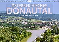 Oesterreichisches Donautal (Wandkalender 2022 DIN A4 quer): Die Donau zwischen Linz und Wien: Hanna Wagner zeigt Monat fuer Monat ihre schoensten Eindruecke und Fotomotive. (Monatskalender, 14 Seiten )