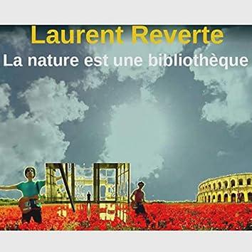 La nature est une bibliothèque