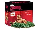 Chia Zombie Dragging Drew/Torso Pet