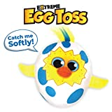 Electronic Egg Toss, The Family Fun Kids Game That Will 'Crack' You...