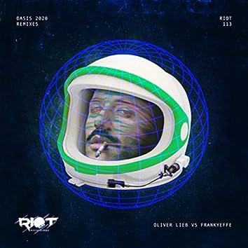 Oasis 2020 Remixes