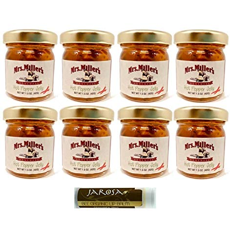 mini jars of jelly - 7
