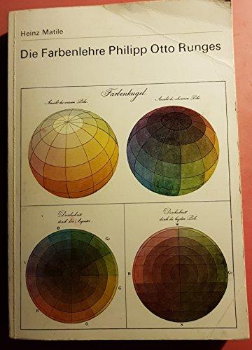 philipp otto runge farbenlehre