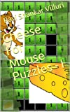 Cheese For Mouse Puzzles - I (English Edition)