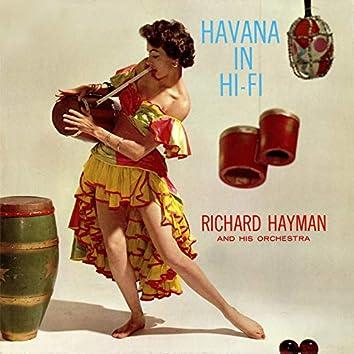 Havana In Hi-Fi