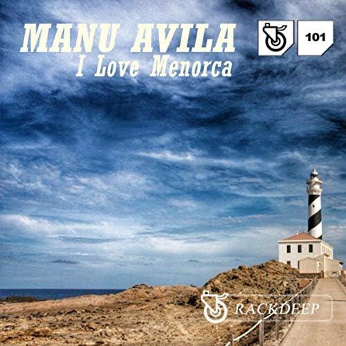 Manu Avila