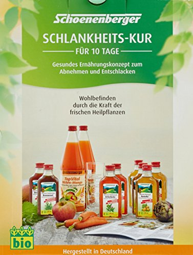 Schoenenberger Schlankheits-Kur