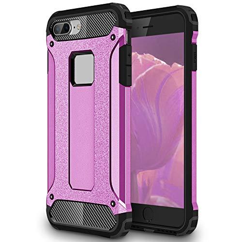 Funda Rígida para Apple iPhone 5c  TPU   2 piezas   Antigolpes   en Oro rosa