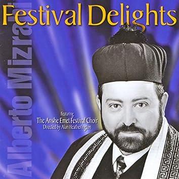 Festival Delights