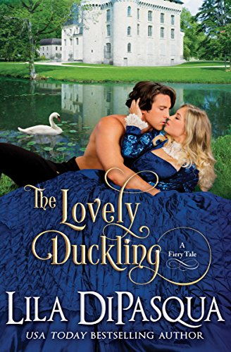 The Lovely Duckling (Fiery Tales Book 8) (English Edition)