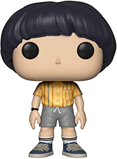 Funko Pop! Television: Stranger Things S3 Mike, Action Figure - 40956