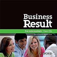 Business Result Pre-Intermediate: Class Audio