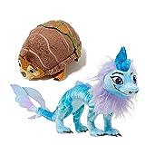 Sisu Dragon Soft Toy, 17,7 Pulgadas Tuk Tuk Raya Plush Stuffed Animals...