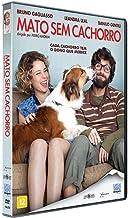 DVD Mato Sem Cachorro [ The Dognapper ] [ 2013 ] [ Subtitles English+Portuguese ] by LEANDRA LEAL