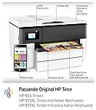 A3-Multifunktionsdrucker Test