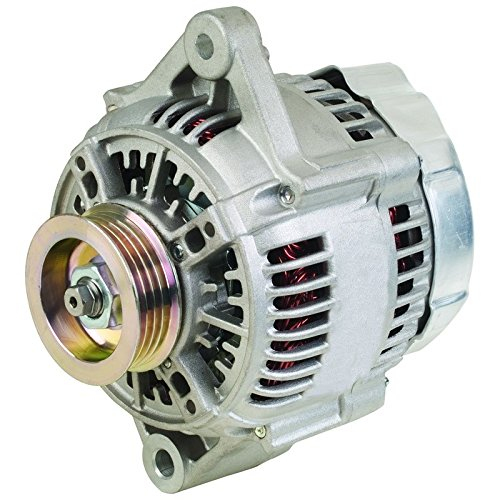 PREMIER GEAR PG-13671 Alternator Compatible With/Replacement for 3.4L...