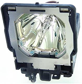 FI Lamps for 610 334 6267/ POA-LMP109 - Lamp with Housing for Sanyo PLC-XF47, PLC-XF47K, Lx1500, LC-Xt5 Projectors