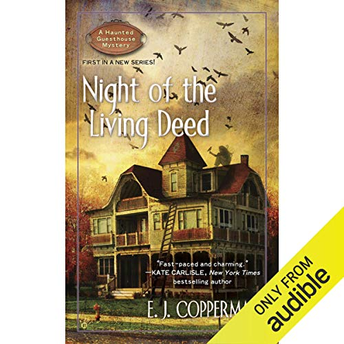 Night of the Living Deed cover art