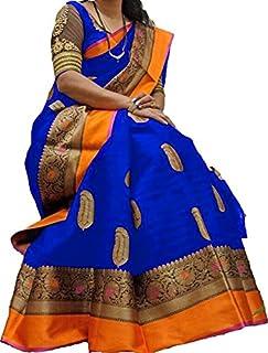 Amazon in: Last 30 days - Sarees / Ethnic Wear: Clothing