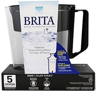 Brita Soho 黑色水壶过滤?#20302;?                          srcset=