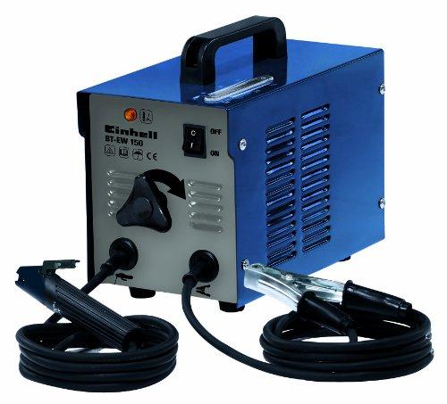 Einhell BT-EW 150–elektrisches Schweißgerät [Importiert aus Deutschland]