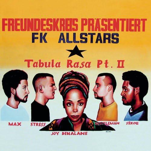 Freundeskreis feat. FK Allstars