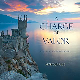 A Charge of Valor cover art