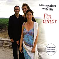 Fin Amor by Aguilera (2007-06-12)