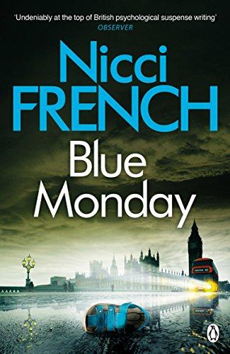 Blue Monday: A Frieda Klein Novel (1) (Frieda Klein Series) (English Edition)