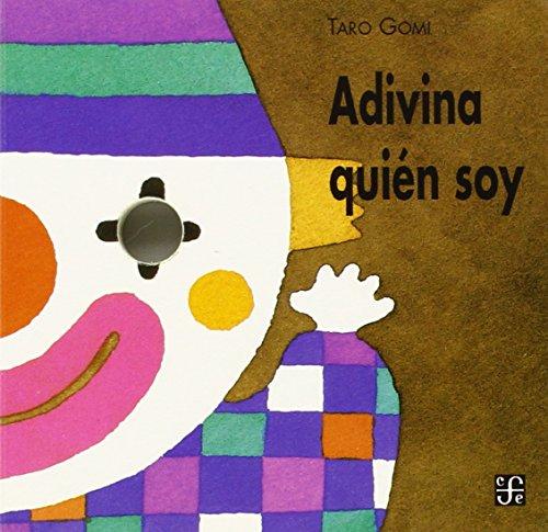 Adivina quién soy (Spanish Edition)