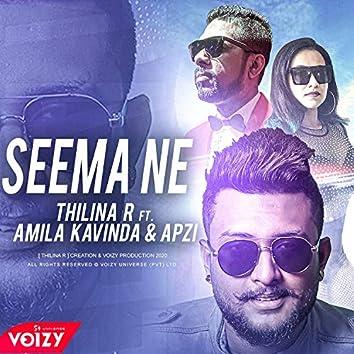 Seema Ne (feat. Amila Kavinda & Apzi)