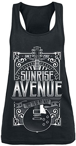 Sunrise Avenue -