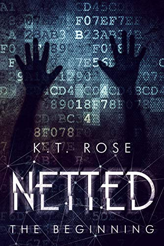 Netted- The Beginning: An extreme horror suspense (The Silent Red Room Saga Book 1) by [K.T. Rose]