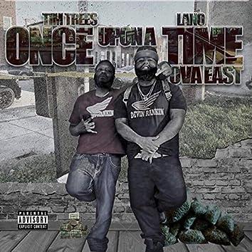 Once Upon A Time Ova East