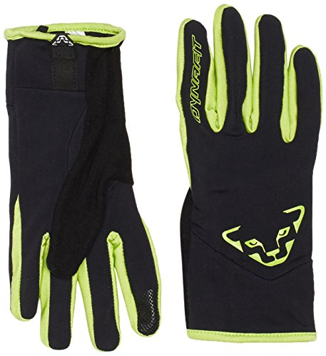 Dynafit Handschuhe Thermo Race Pro Undergloves, Black, M, 08- 0000070459