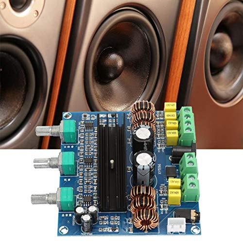 amplificador 80w de la marca Niiyen