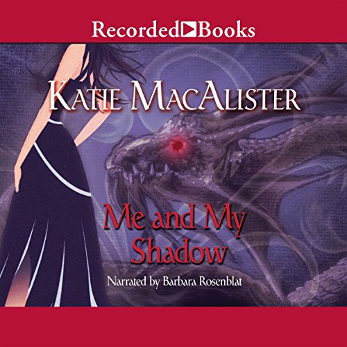 Me and My Shadow audiobook cover art