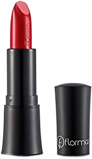 Flormar Supershine Lipstick - 505, FIERY RED