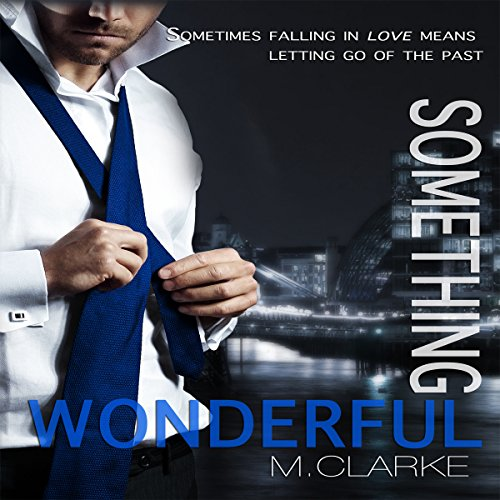 Something Wonderful cover art